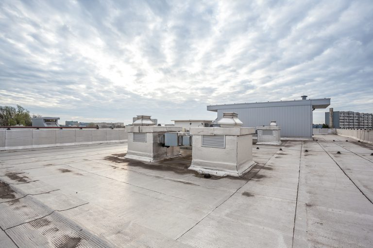 Take Better Care of Your Commercial Roof